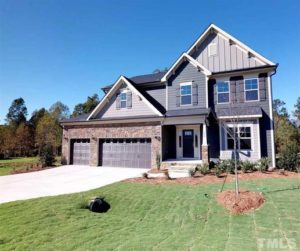 phase ii wellesley clayton new homes for sale