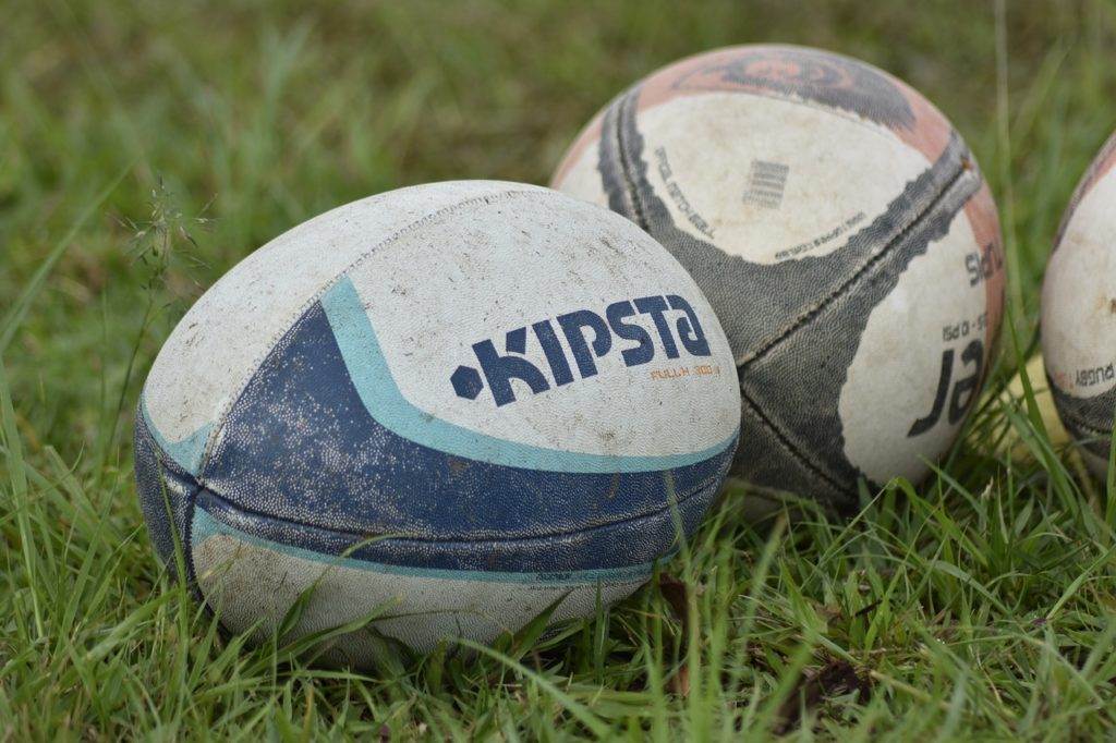clayton rugby summer events